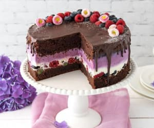 cake, cakes, and food photography image