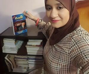 تنمية بشرية, سارة الليثي, and جولة في الكتب image