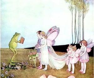 fae, Fairies, and fairycore image