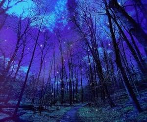 fantasy, magic, and fairycore image