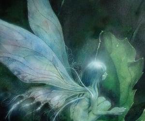fae, Fairies, and fantasy image