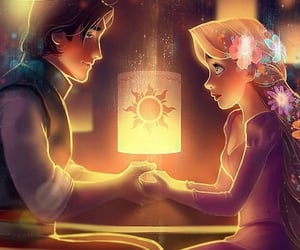 beautiful, cartoon, and colors image