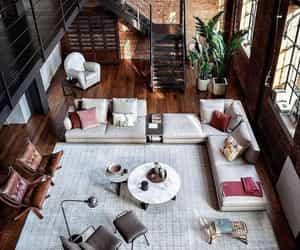 decor, home decor, and rooms image