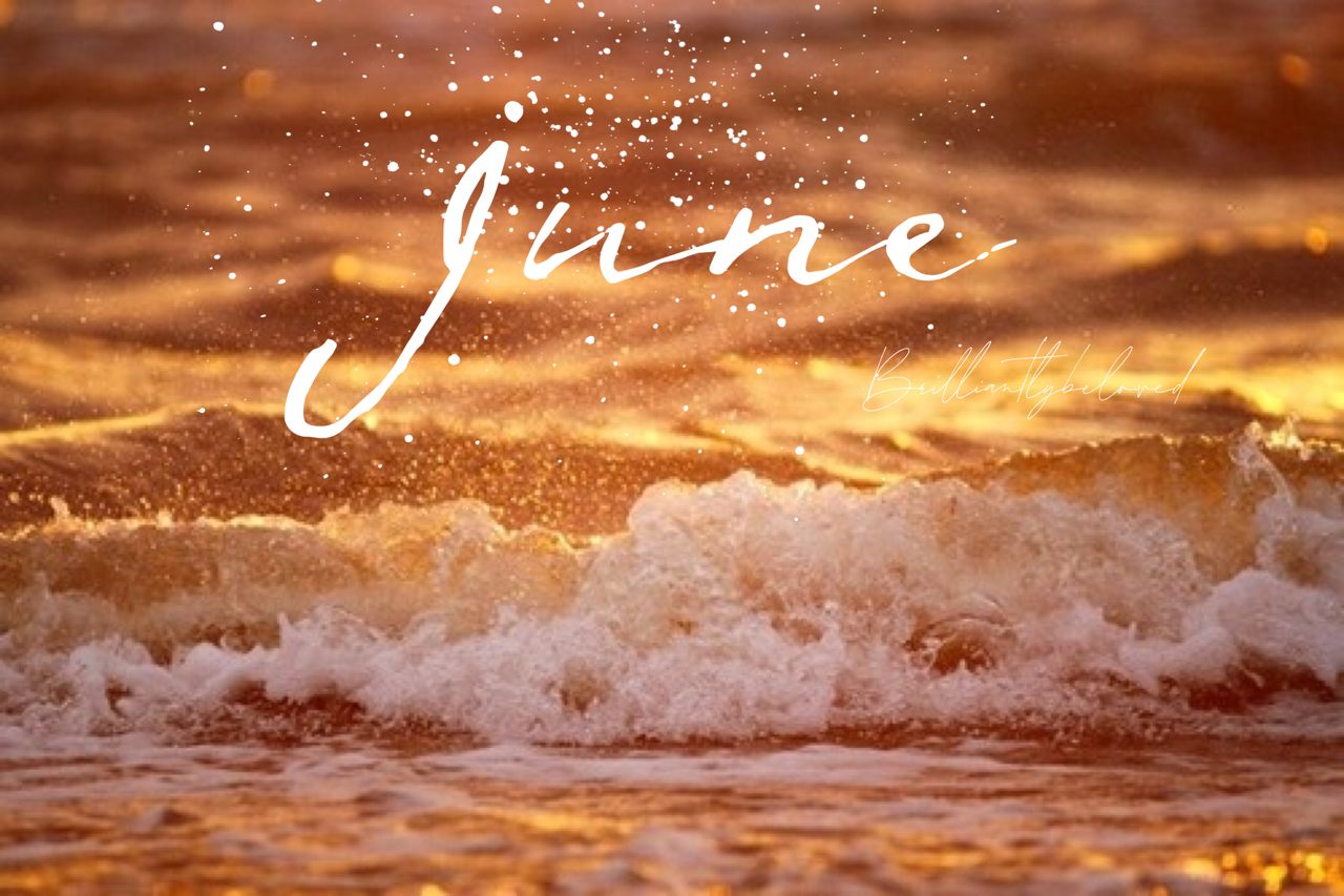 june image