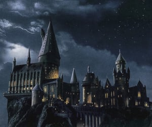 article, creatures, and harry potter image