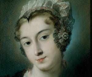 femaleartist, rococo, and carriera image