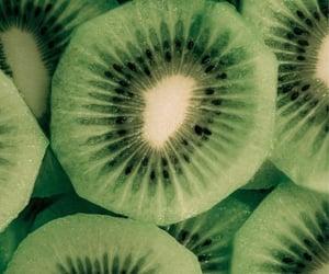 wallpapers, green, and kiwi image