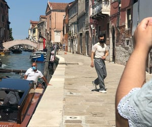 italy, my policeman, and Harry Styles image