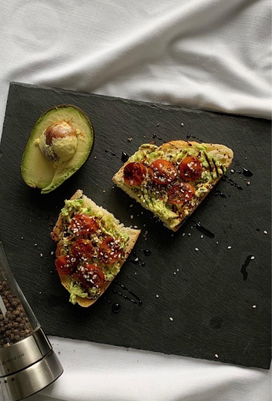 article, breakfast, and burrito image