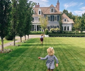 aesthetic, garden, and summer image