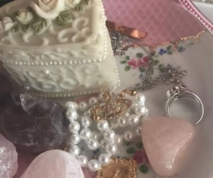 accessories, crystals, and room inspo image