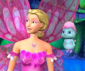 barbie, barbie movies, and bibble image