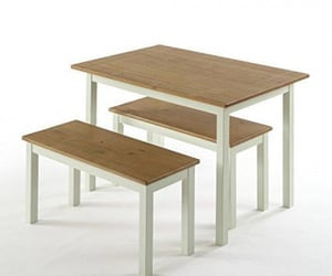 selectfurniturestore, 3 pc dining sets, and absb0765ddg9r image