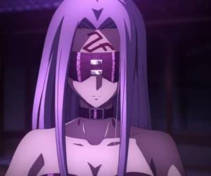 anime, gif, and girl image