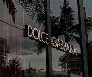 dolce and gabbana, fashion, and luxury image