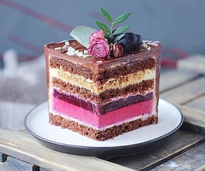 desserts, food, and cake image