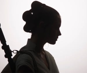 jedi, sw, and daisy ridley image