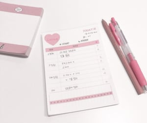 pink, softpink, and cute image