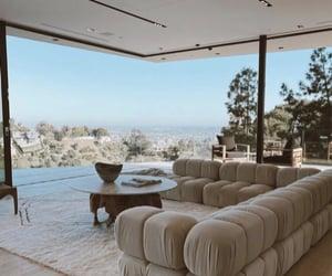aesthetic, california, and design image