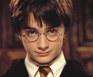Harry Potter. ⚡👓