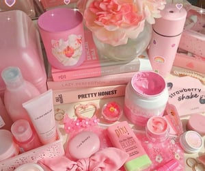 bliss, pixi beauty, and colourpop cosmetics image