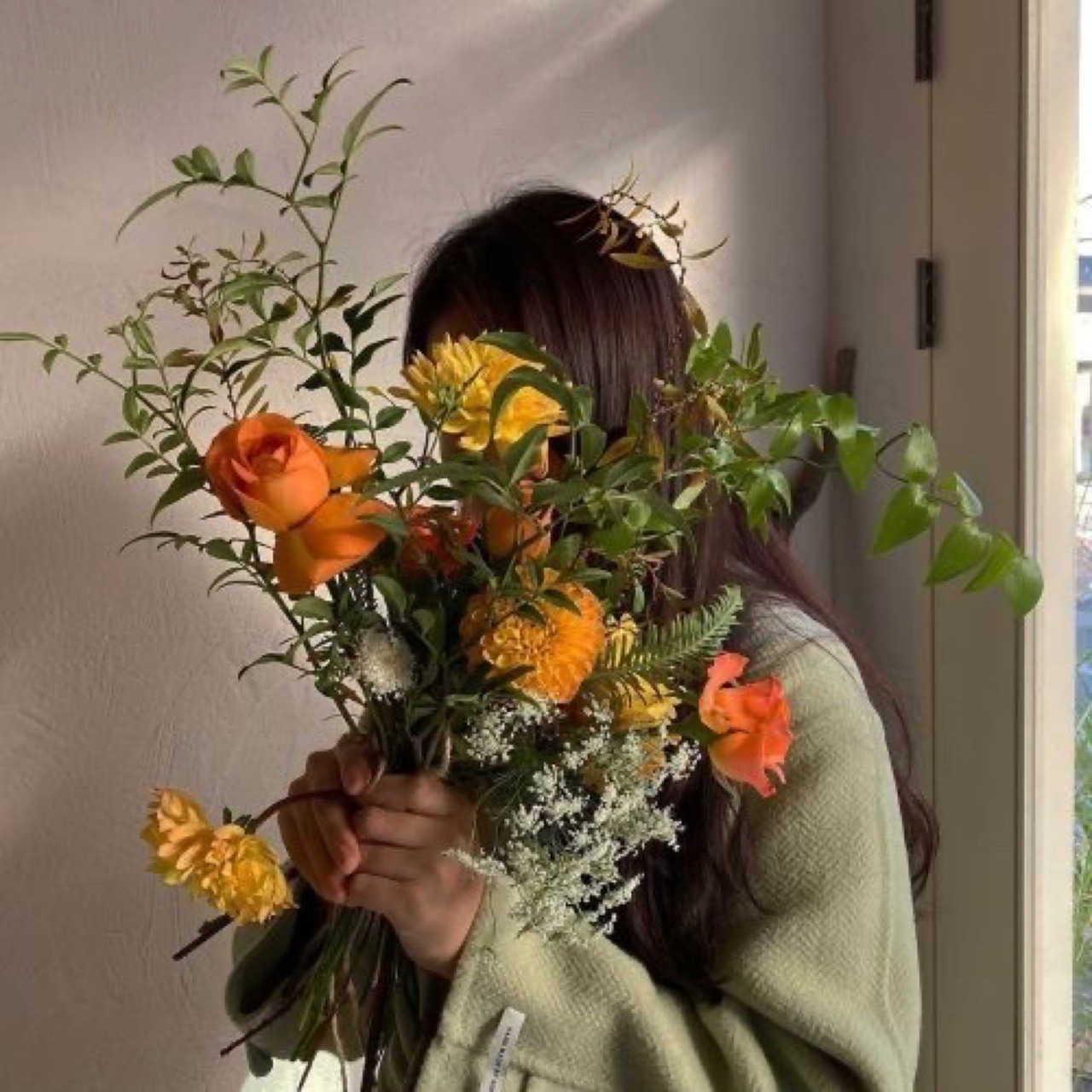 flowers and aesthetic image