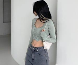 asian, fashion, and inspo image