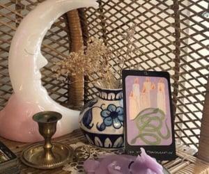 spiritual and room inspo image