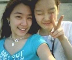 girls generation, tiffany, and taeyeon image