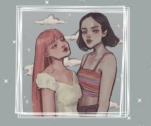 draw, pride, and princess bubblegum image