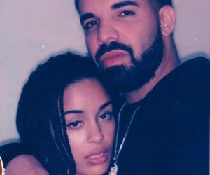 bae, Drake, and champagnepapi image