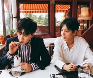 eunhyuk, 예성, and kpop image