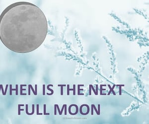 full moon dates, full moon schedule, and full moon 2021 image
