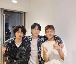 eden, kim hongjoong, and 김홍중 image