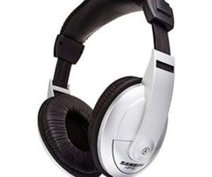 electroeshop, best stereo headphones, and samson hp30 image