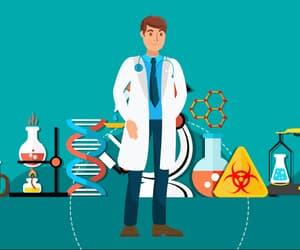 online science tutor, online biology tutor, and online chemistry tutor image