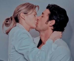 kiss, patrick dempsey, and tv series image
