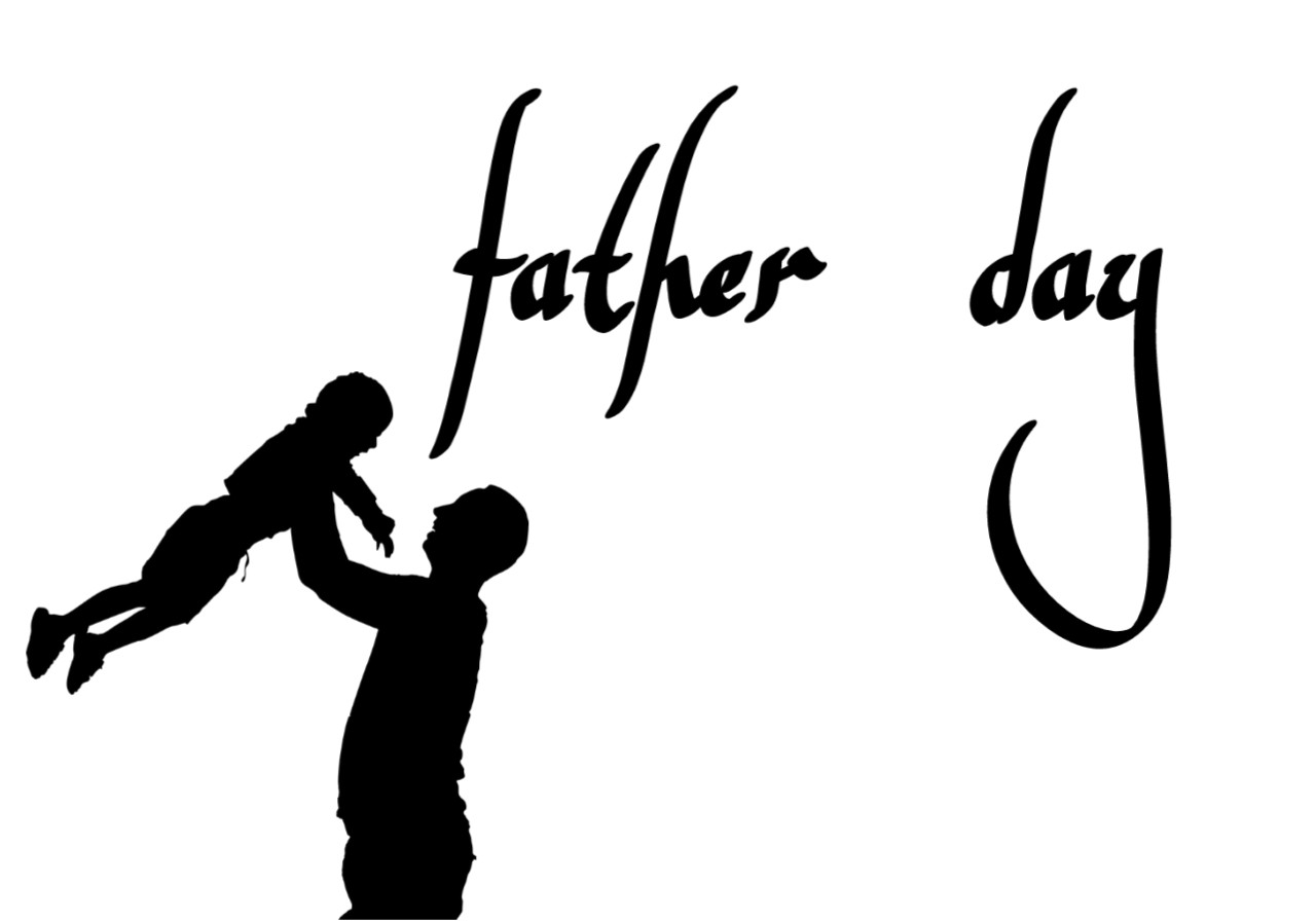 article, father, and holiday image