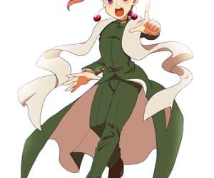 anime, jjba, and kakyoin image