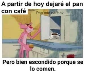 cafe, humor, and coffee image