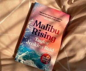 taylor jenkins reid and malibu rising image