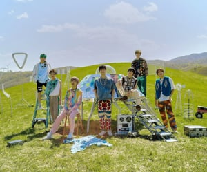 k-pop, jisung, and nct image