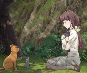 anime, romance, and supernatural image