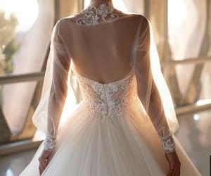 belleza, bridal, and Pronovias image