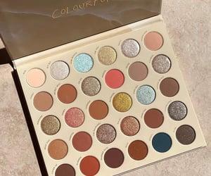 eye makeup, colourpop, and colourpop cosmetics image
