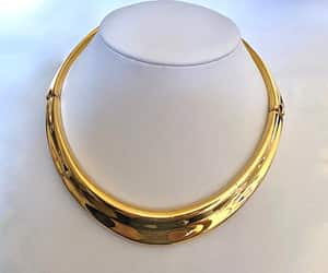 etsy, modern style, and choker necklace image
