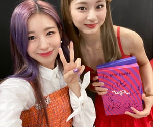kpop, park jinkyung, and twice image