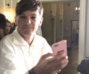 louis tomlinson, louis tomlinson cute, and louis tomlinson icons image