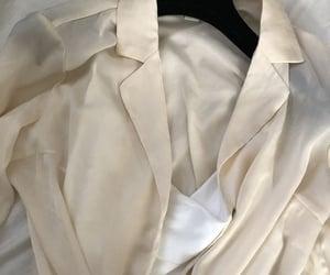 chanel, silk, and fashion image