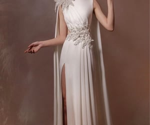 Couture, fashion, and princess image